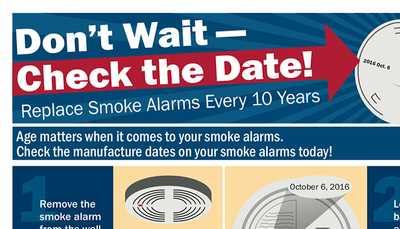 Smoke Alarm Maintenance Guide