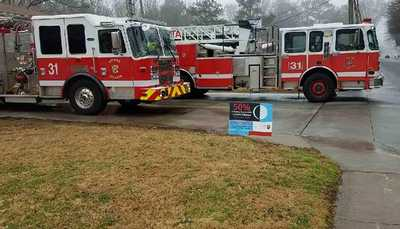 All 31 Atlanta Fire and Rescue Stations Equipped with CBYD Message