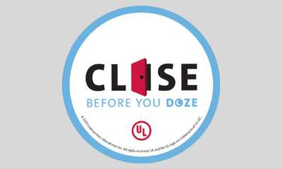 Blue Close Before You Doze – Magnet